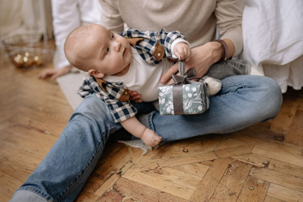 Regalos originales para recién nacidos, ¡descubre todas las ideas!